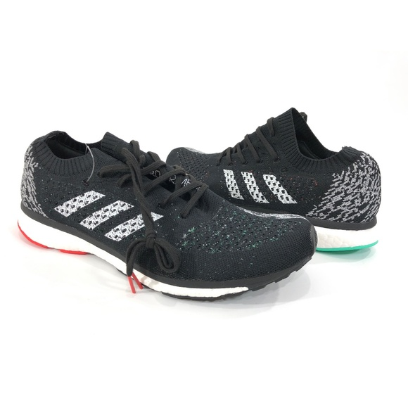 meet 2efe6 1f227 Adidas Adizero Prime Boost LTD Mens Running Shoes